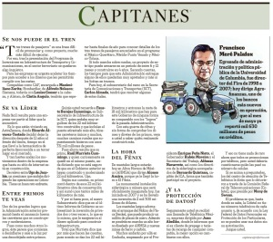 Capitanes REFORMA 18072013