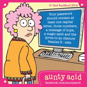 AAcidPwords