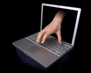 Image: Hacker image